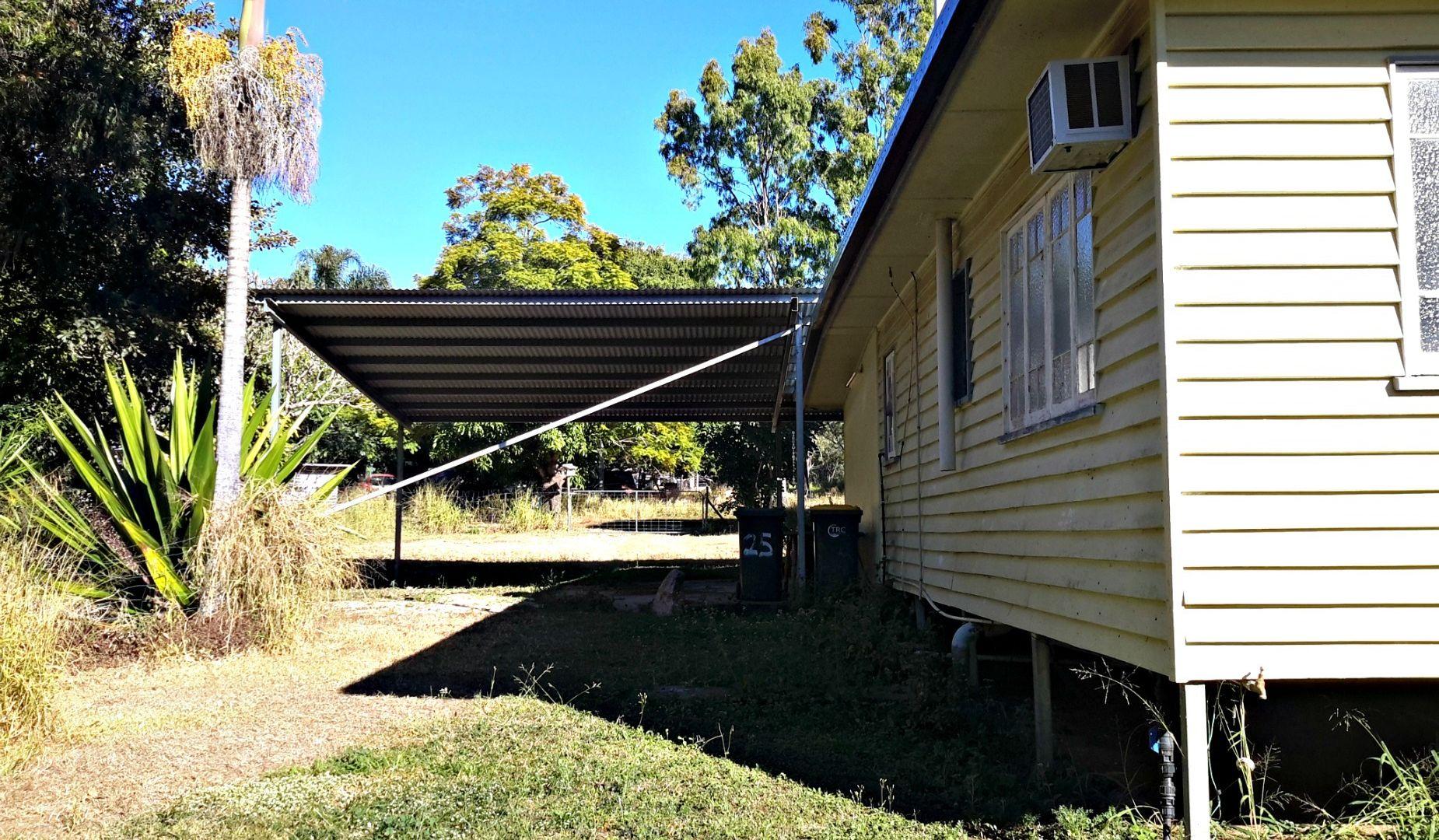 LOT 25 Pinnacle Rd, Innot Hot Springs QLD 4872, Image 1