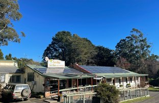 Picture of 1885 Grand Ridge Road, Balook VIC 3971
