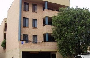 Picture of 8/114-116 Bigge Street, Liverpool NSW 2170