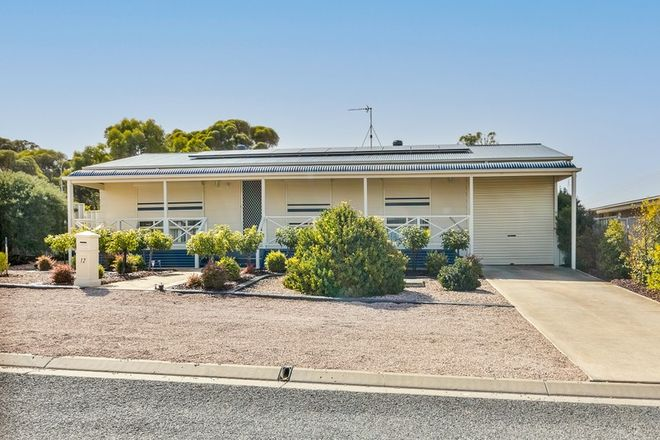Picture of 12 Jack Heath St, KADINA SA 5554