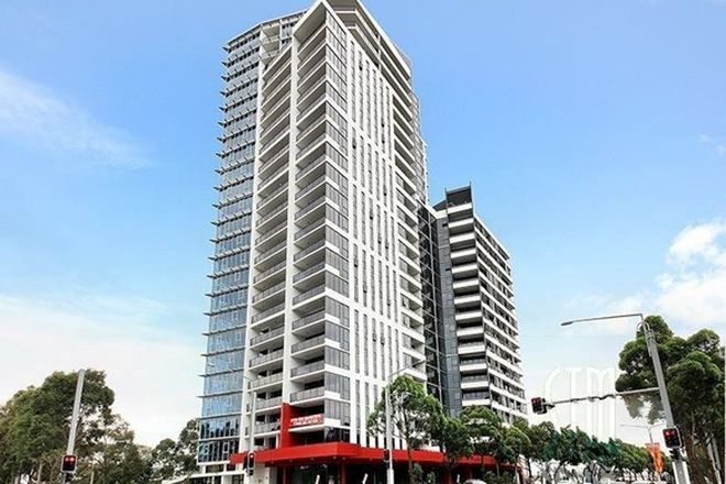 Picture of 1206/11 Australia Avenue, SYDNEY OLYMPIC PARK NSW 2127