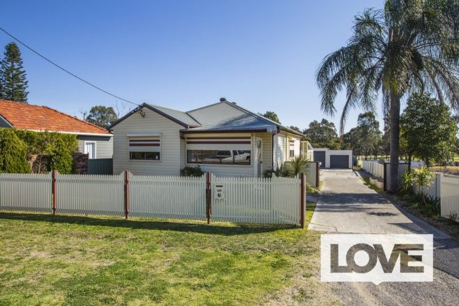 Picture of 408 Lake Road, ARGENTON NSW 2284