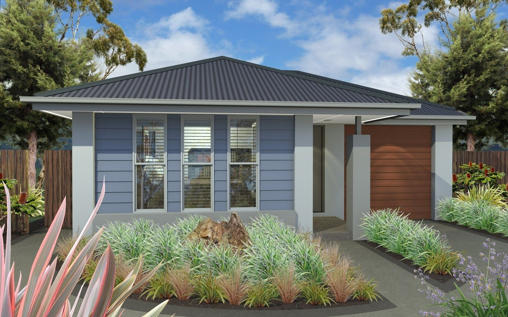 Lot 632 Lakeview Estate, Morayfield QLD 4506, Image 0