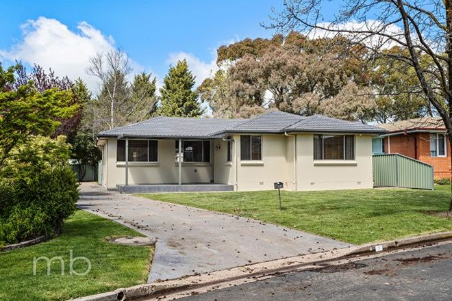 Picture of 7 Talinga Place, ORANGE NSW 2800