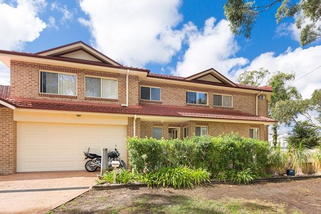 Picture of 25A Second  Avenue, GYMEA BAY NSW 2227