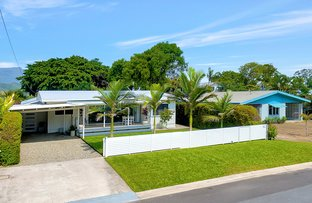 Picture of 30 Marine Pde, Newell QLD 4873