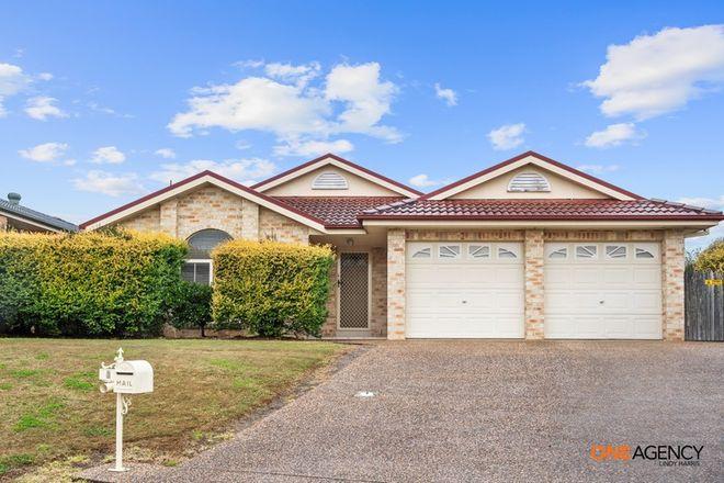 Picture of 3 Burnett Close, SINGLETON NSW 2330
