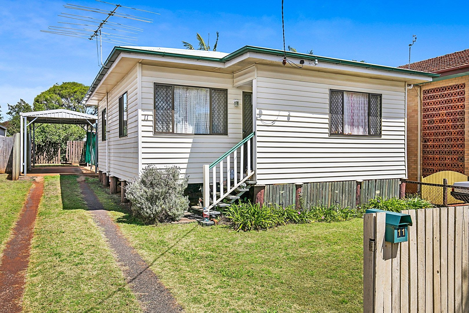 11 Ethel Street, Newtown QLD 4350, Image 0