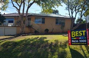 Picture of 3 Akora Avenue, Baulkham Hills NSW 2153