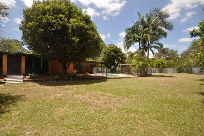 Picture of 302 Oakey Flat Road, MORAYFIELD QLD 4506