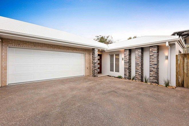 Picture of 1 & 2/9 Alderley Street, RANGEVILLE QLD 4350