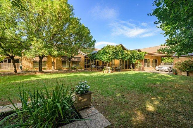 Picture of 18 Glen Avon Terrace, WODONGA VIC 3690