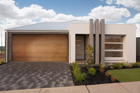 Picture of Lot 1 Neston Street, PLYMPTON SA 5038