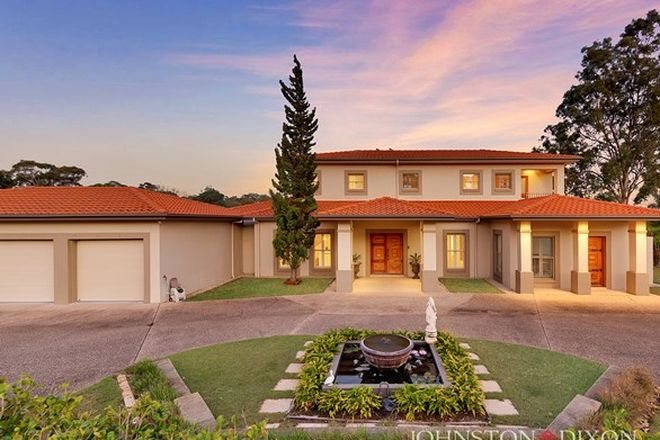 Picture of 8 Triandra Place, PULLENVALE QLD 4069