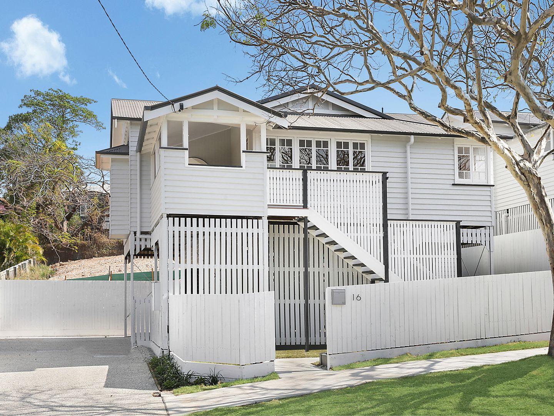 16 Ashby Street, Fairfield QLD 4103, Image 1