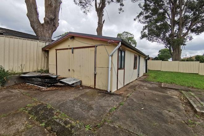 Picture of 5 gordon street, BLACKTOWN NSW 2148