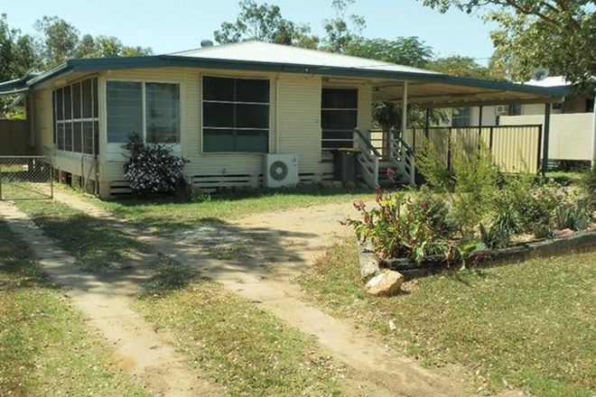 Picture of 49 Fay Street, BLACKWATER QLD 4717