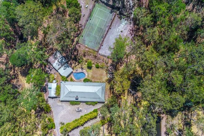 Picture of 223 Cedar Creek Road, UPPER KEDRON QLD 4055