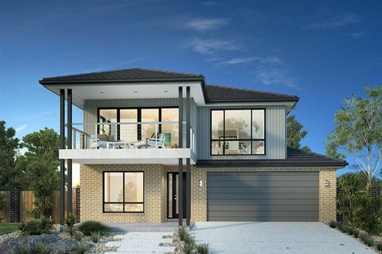 Picture of Lot 27 Narrows Way, NEWHAVEN VIC 3925