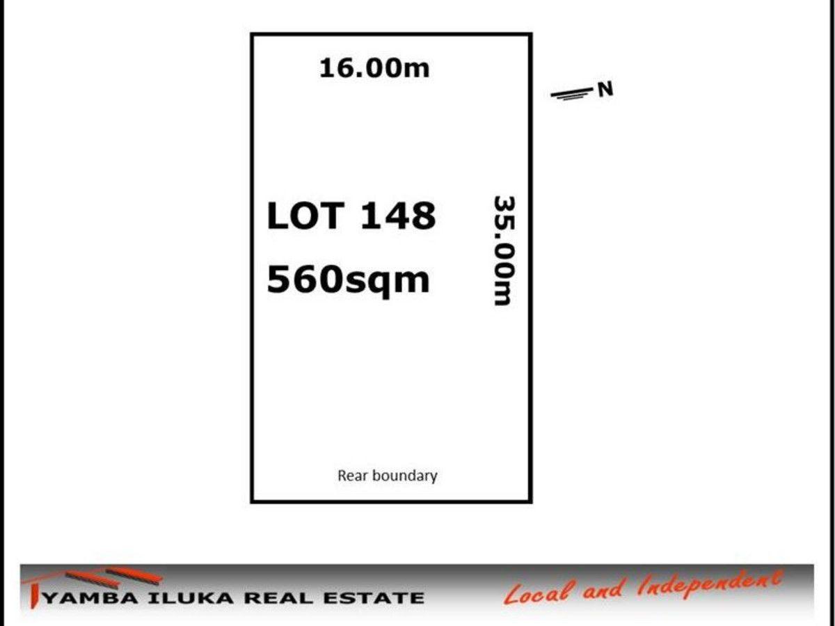 Lot 148 -22 Carrs Drive, Yamba NSW 2464, Image 1