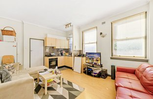 Picture of 1/10 Challis Ave, Potts Point NSW 2011