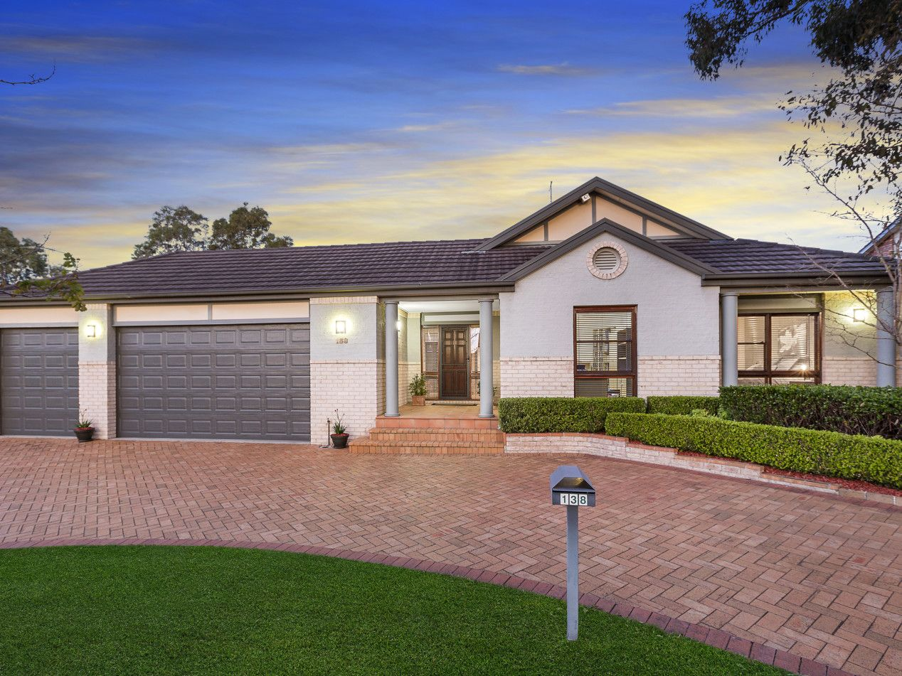 138 Tuckwell Road, Castle Hill NSW 2154, Image 0