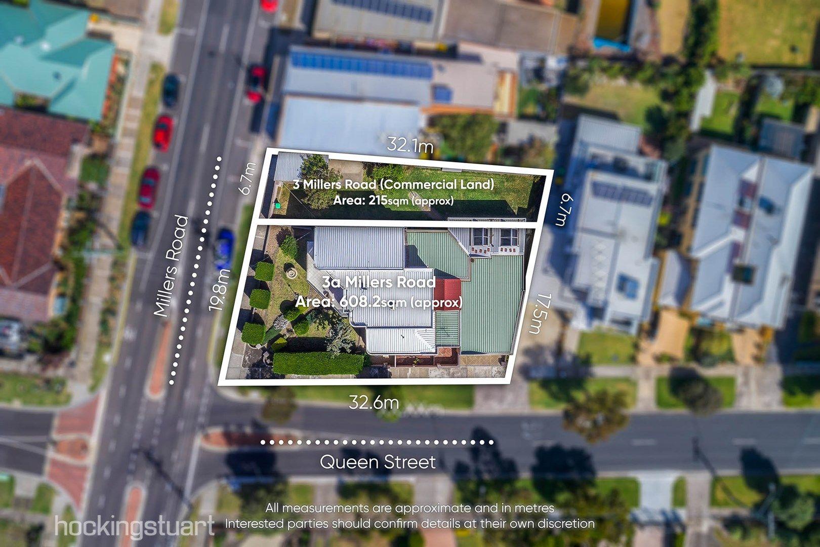 3 & 3A Millers Road, Altona VIC 3018, Image 0