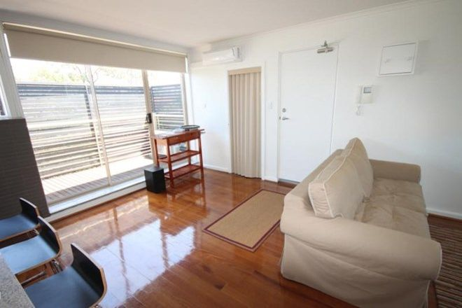 Picture of 11/37 Park Street, HAWTHORN VIC 3122