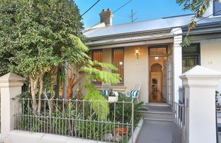 Picture of 21 The Boulevarde, Lilyfield NSW 2040