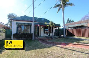Picture of 254 Hamilton Road, Fairfield West NSW 2165