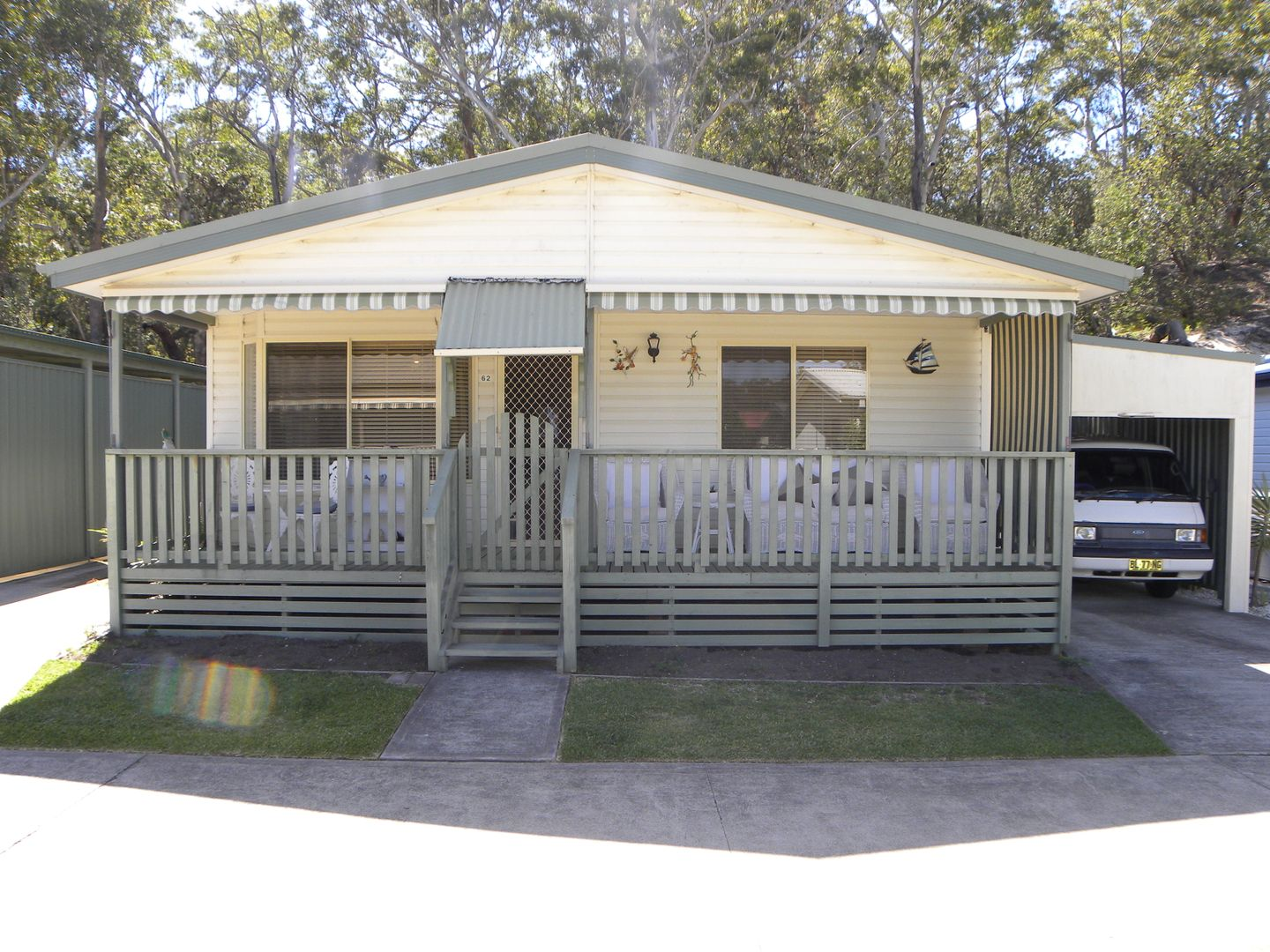 62/187 The Springs Rd, Sussex Inlet NSW 2540, Image 0