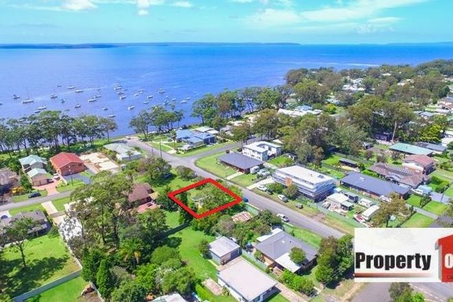 Picture of 93 Sheaffe Street, CALLALA BAY NSW 2540