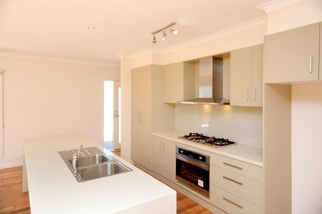 Picture of 2/526 Ryrie  Street, EAST GEELONG VIC 3219