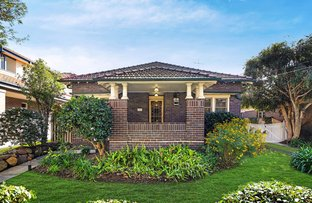 Picture of 20 Llewellyn Street, Rhodes NSW 2138