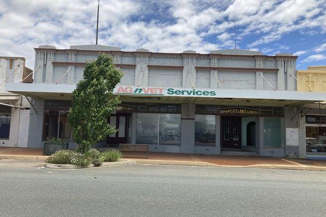 Picture of 70 Queen Street, BARMEDMAN NSW 2668