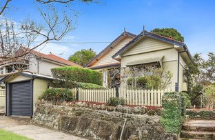Picture of 46 Prince Edward Street, Gladesville NSW 2111