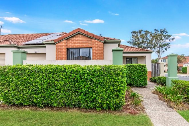 Picture of 286/64 Gilston Road, NERANG QLD 4211