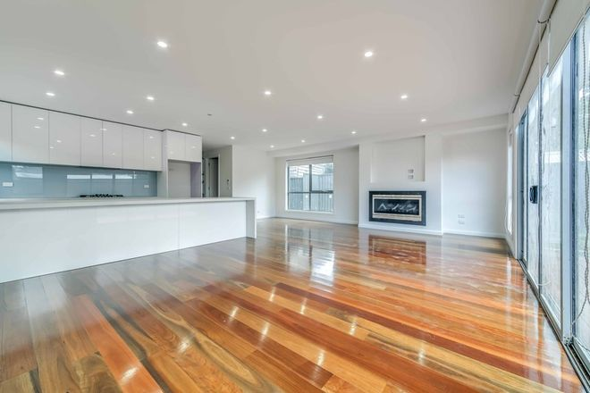 Picture of 8 Clarendon Street, YARRAVILLE VIC 3013