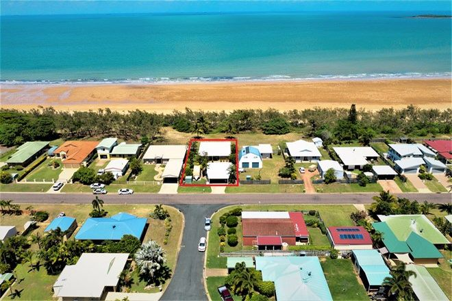 Picture of 107 Rasmussen Avenue, HAY POINT QLD 4740