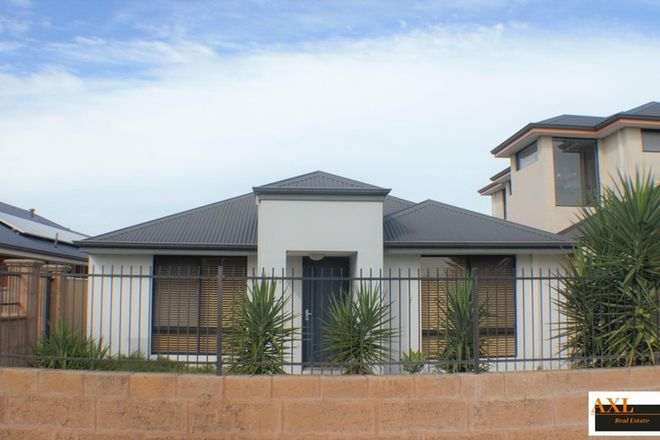 Picture of 17 Sabro Lane, CAVERSHAM WA 6055