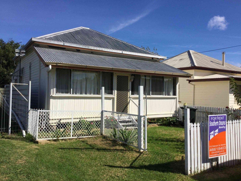 57 Myall Avenue, Warwick QLD 4370, Image 0