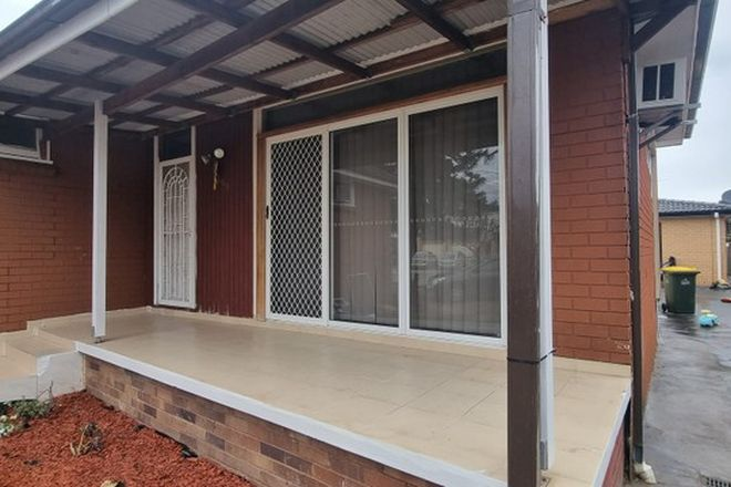 Picture of SMITHFIELD NSW 2164