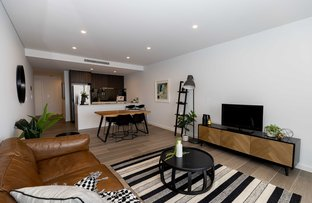 Picture of 307/721 Burwood Road, Belmore NSW 2192