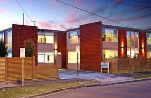 Picture of 4/1707 Dandenong Road, Oakleigh East VIC 3166
