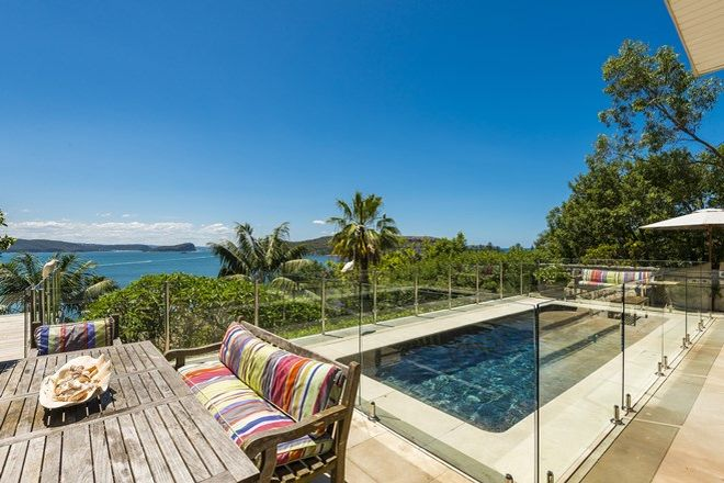 Picture of 1162 Barrenjoey  Road, PALM BEACH NSW 2108