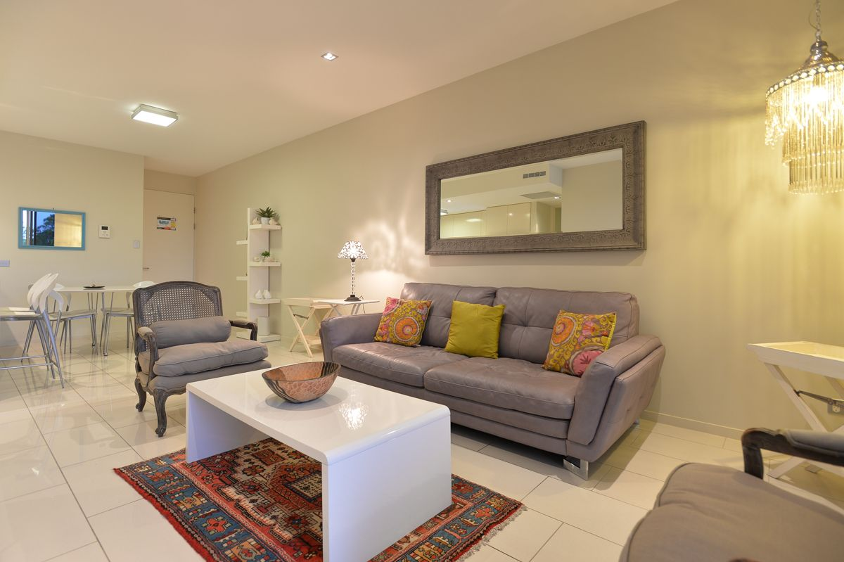 203/35 LORD STREET, Gladstone Central QLD 4680, Image 2