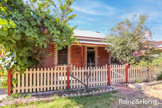 Picture of 22 Torch Street, SOUTH BATHURST NSW 2795