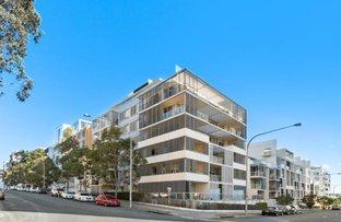 Picture of 2/10 - 16 Marquet Street, Rhodes NSW 2138