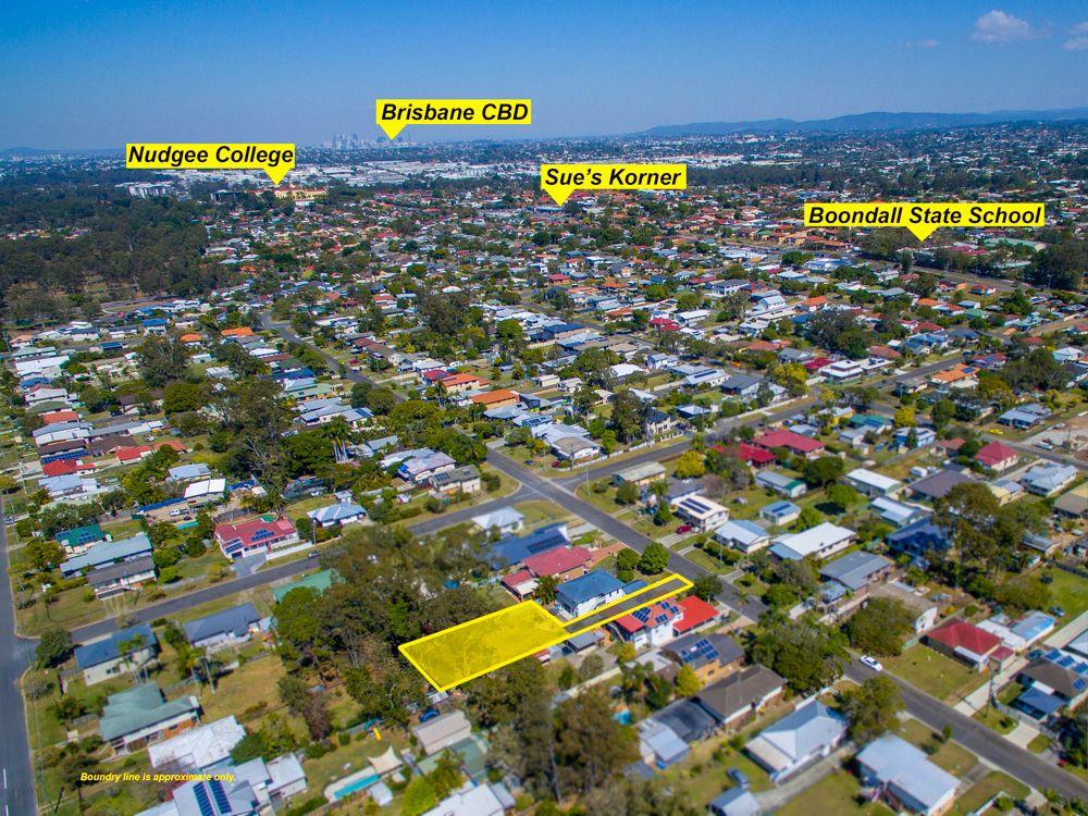40 Landsboro Avenue, Boondall QLD 4034, Image 2