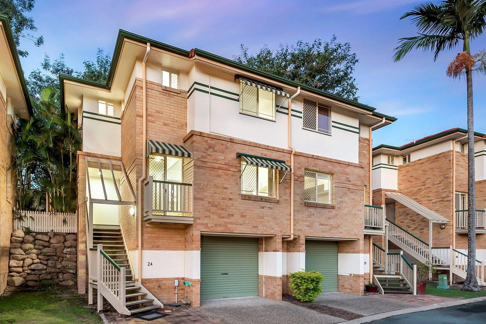 24/19 Merlin Terrace, Kenmore QLD 4069, Image 1